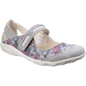 kengät Naiset Balleriinat Fleet & Foster  Floral