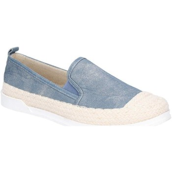 kengät Naiset Tennarit Fleet & Foster  Denim