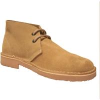 kengät Miehet Bootsit Roamers  Sand