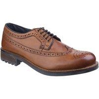 kengät Miehet Derby-kengät Cotswold  Tan