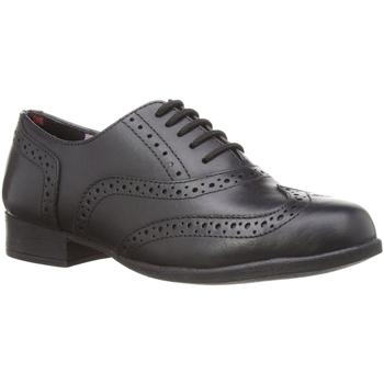 kengät Tytöt Derby-kengät Hush puppies  Black