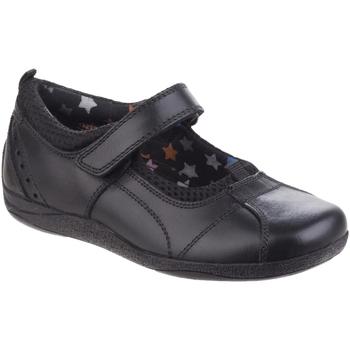 kengät Tytöt Balleriinat Hush puppies  Black