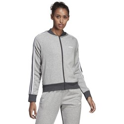 vaatteet Naiset Svetari adidas Originals Essentials Seasonal Bomber Jacket Harmaat