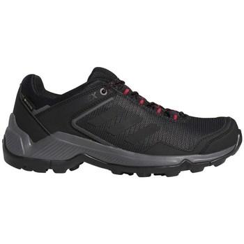kengät Naiset Vaelluskengät adidas Originals Terrex Estrail Gtx Mustat
