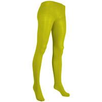 Alusvaatteet Naiset Sukkahousut / Alaosat Bristol Novelty  Yellow