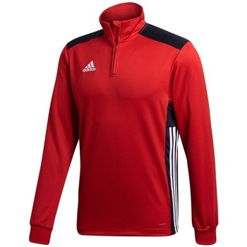 vaatteet Miehet Ulkoilutakki adidas Originals Regista 18 Training Punainen