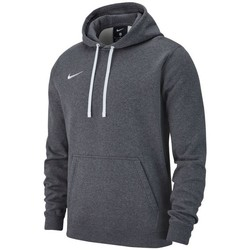 vaatteet Miehet Svetari Nike Team Club 19 Harmaat, Grafiitin väriset