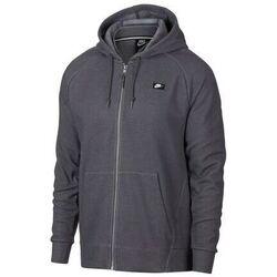 vaatteet Miehet Svetari Nike Sportswear Optic Grafiitin väriset