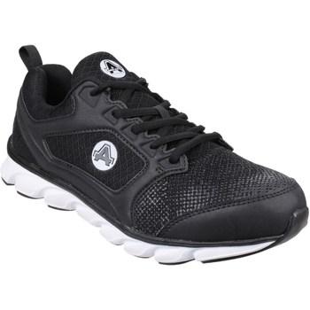 kengät Matalavartiset tennarit Amblers  Black