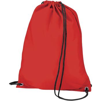 laukut Lapset Reput Bagbase BG5 Red