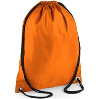 laukut Lapset Urheilulaukut Bagbase BG5 Orange