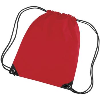 laukut Lapset Urheilulaukut Bagbase BG10 Classic Red