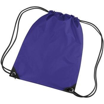 laukut Lapset Urheilulaukut Bagbase BG10 Purple