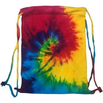 laukut Lapset Urheilulaukut Colortone  Reactive Rainbow