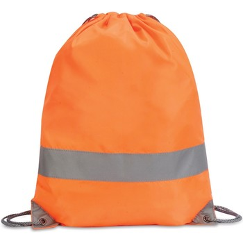 laukut Lapset Urheilulaukut Shugon SH5890 Hi Vis Orange