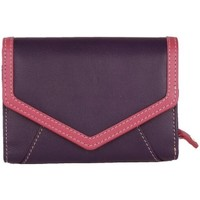 laukut Naiset Lompakot Eastern Counties Leather  Purple/Pink