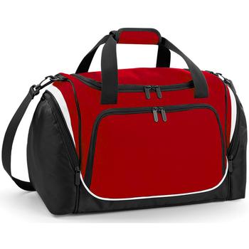 laukut Urheilulaukut Quadra QS277 Classic Red/Black/White