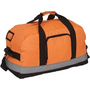 laukut Matkakassit Yoko YK151 Orange