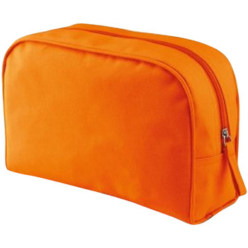 laukut Kosmetiikkalaukut Kimood KI0710 Orange