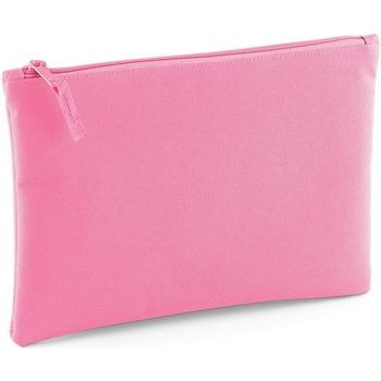 laukut Pikkulaukut Bagbase BG38 True Pink