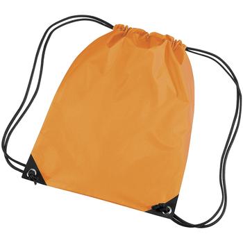 laukut Lapset Urheilulaukut Bagbase BG10 Fluoresent Orange