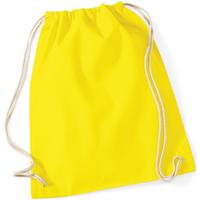 laukut Lapset Urheilulaukut Westford Mill W110 Yellow