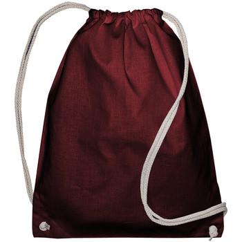 laukut Lapset Urheilulaukut Bags By Jassz 60257 Burgundy