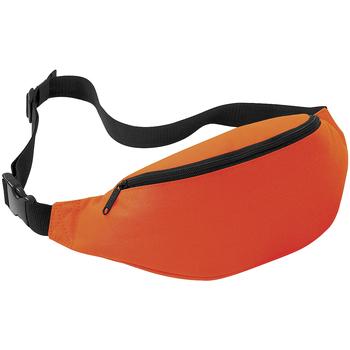 laukut Vyölaukku Bagbase BG42 Orange