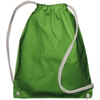 laukut Lapset Urheilulaukut Bags By Jassz 60257 Light Green