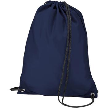 laukut Lapset Urheilulaukut Bagbase BG5 Navy Blue