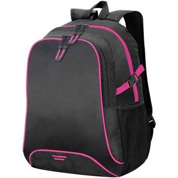 laukut Reput Shugon SH7677 Black/Hot Pink