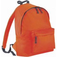 laukut Reput Bagbase BG125J Orange/Graphite Grey