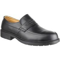 kengät Miehet Mokkasiinit Amblers  Black