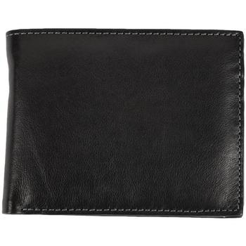 laukut Miehet Lompakot Eastern Counties Leather  Black