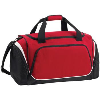 laukut Urheilulaukut Quadra QS270 Classic Red/Black/White