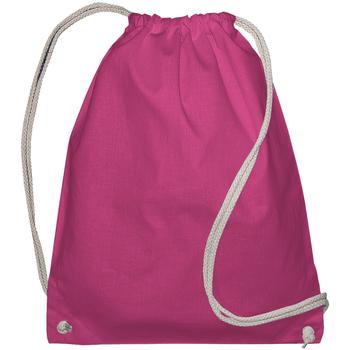 laukut Lapset Urheilulaukut Bags By Jassz 60257 Magenta