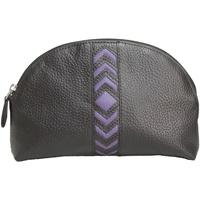 laukut Naiset Kosmetiikkalaukut Eastern Counties Leather  Purple