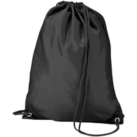 laukut Reput Bagbase BG5 Black