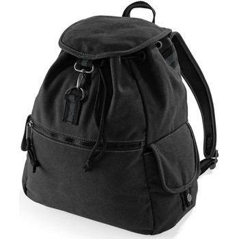 laukut Reput Quadra QD612 Vintage Black