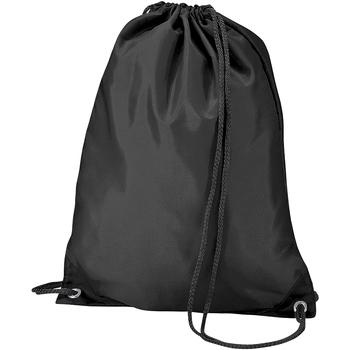 laukut Lapset Urheilulaukut Bagbase BG5 Black