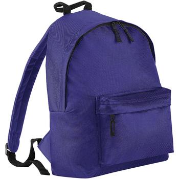 laukut Reput Bagbase BG125 Purple