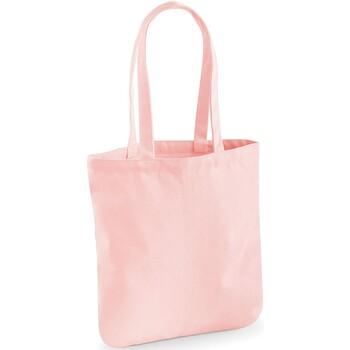 laukut Naiset Ostoslaukut Westford Mill W821 Pastel Pink