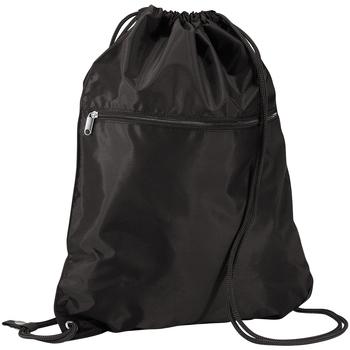 laukut Lapset Urheilulaukut Quadra QD71 Black