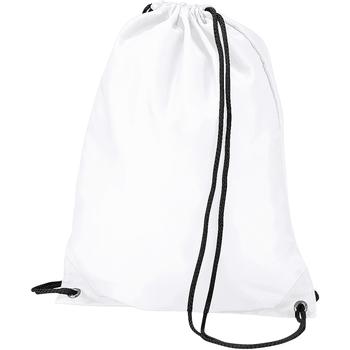 laukut Reput Bagbase BG5 White