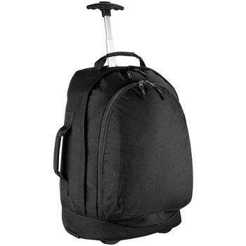 laukut Pehmeät matkalaukut Bagbase BG025 Black