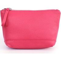 laukut Naiset Kosmetiikkalaukut Eastern Counties Leather  Pink