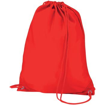 laukut Lapset Urheilulaukut Quadra QD17 Bright Red
