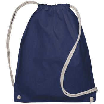 laukut Lapset Urheilulaukut Bags By Jassz 60257 Indigo