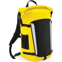 laukut Reput Quadra QX625 Yellow/Black