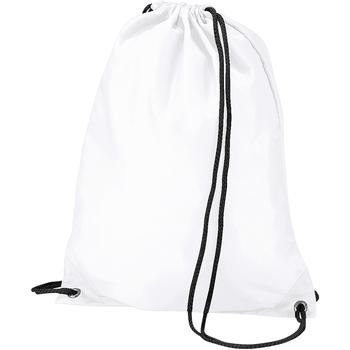 laukut Lapset Urheilulaukut Bagbase BG5 White